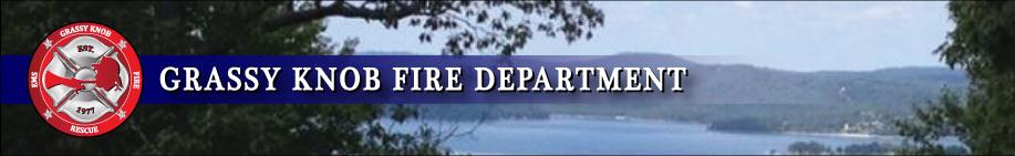 Grassy Knob Fire Department | Eureka Springs, AR 72631